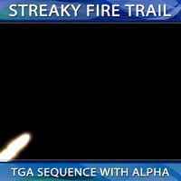 Fire Streak 01