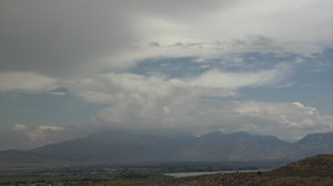 Valley Part Three