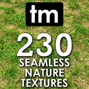 tm Nature Collection Vol 1
