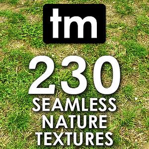 tm Nature Collection Vol 1