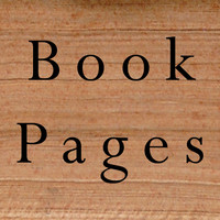 Book Pages Texture