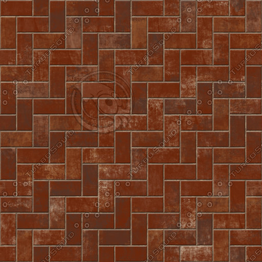 Brick Stepped Tileable