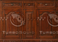 Wood Cabinet Texture