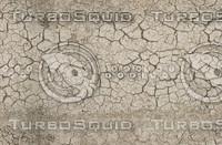 Cracked Ground #3