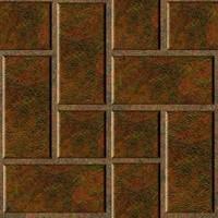 Slate Tile / Brown