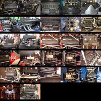 DFV Engine
