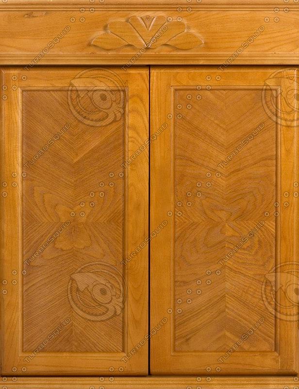 Texture jpg cabinet door doors