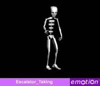 emo0006-Escalator_Taking