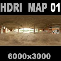 PK3D HDRI MAP 01