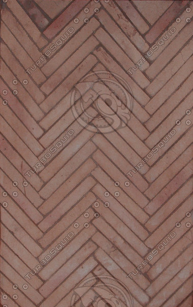2 herringbone brick patterns