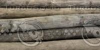 Logs Texture