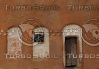 Mud wall texture