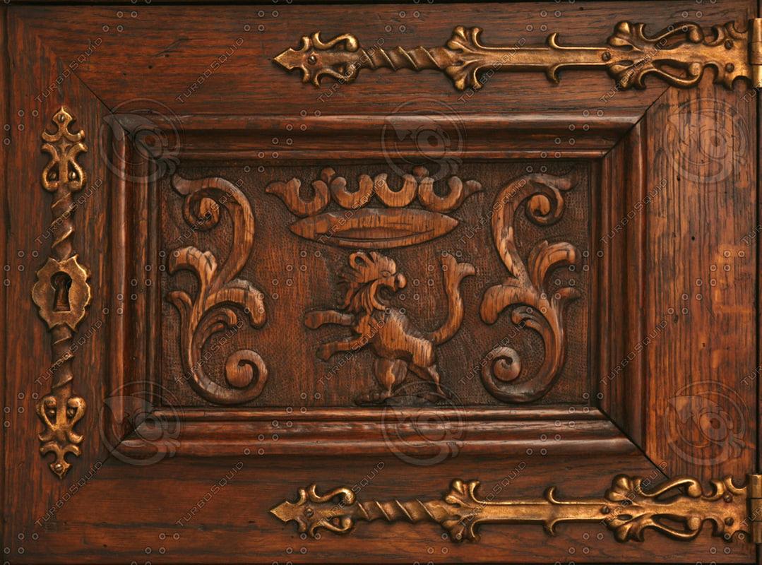 Texture Other Decorative Door Panel
