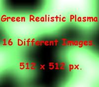 Green Plasma 16 images