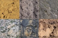 Rock phototextures pack