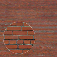 Red brick (high res)