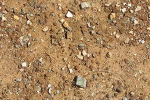 Rocky Ground #2
