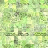 green tiles, 2048 x 2048