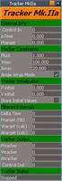 free tracker 3d model