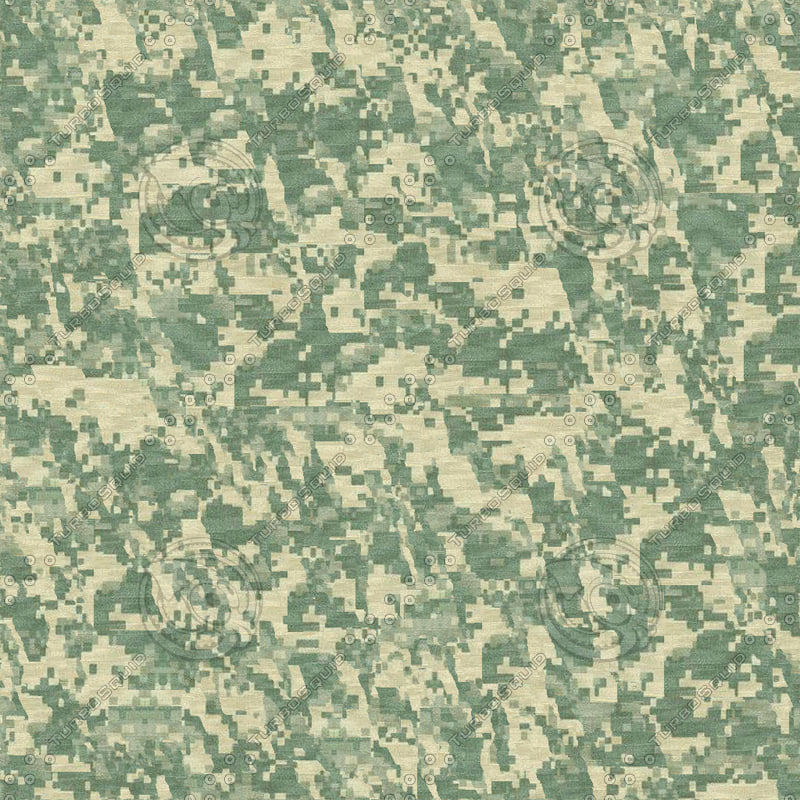 Camouflage Building Materials