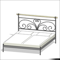 00980se Bed