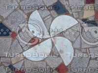 Rock  Paving   Floor 20090107 035