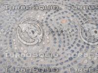 Pebble Paving Floor 20090211 015