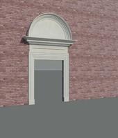 CMSIAC - Precast Door Surround