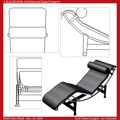 General Other mult block LC4 on le corbusier art, le corbusier lounge, le corbusier lamp, le corbusier recliner, le corbusier bed, le corbusier ville radieuse, le corbusier desk, le corbusier stool, le corbusier club chair, le corbusier bench, le corbusier books, le corbusier furniture, le corbusier table, le corbusier ville contemporaine, le corbusier chair dimensions, le corbusier loveseat, le corbusier armchair, le corbusier architecture, le corbusier modulor, le corbusier barcelona,