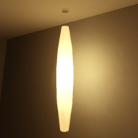Havana Pendant Light