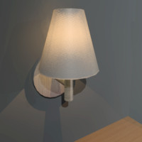 Tech-Tiella Wall Light