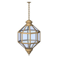 Decorative Lantern Pendant