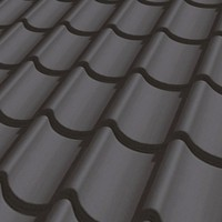 Rooftiles Tileable Texture 05