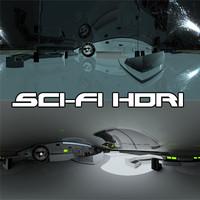 Sci-Fi_HDRI_Set01.zip