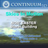 Skies In Motion - NOR EASTER