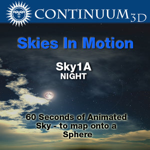 Skies In Motion - Sky1A - NIGHT