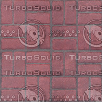 Tileable basket weave brick texture