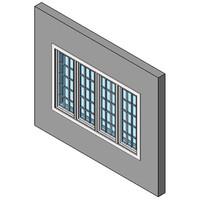 Fixed Window, Multiple