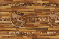 Exotic Hardwood Flooring - Teak