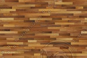 Exotic Hardwood Flooring - Teak