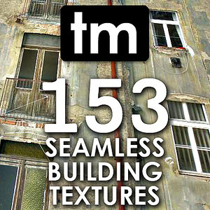 tm Building Collection Vol 1