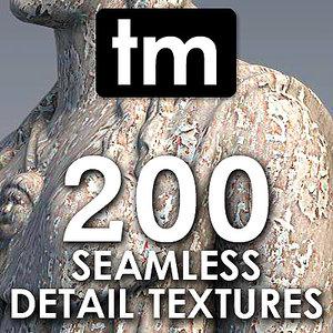 tm Detail Collection Vol 1