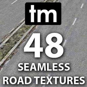 tm Roads Collection Vol 1