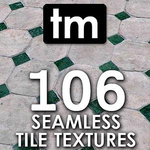 tm Tile Collection Vol 1