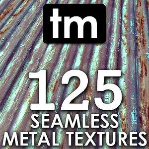 tm Metal Collection Vol 1