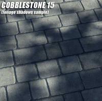 Cobblestones 15
