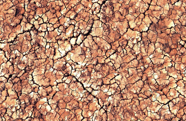 texture other cracked ground desert
