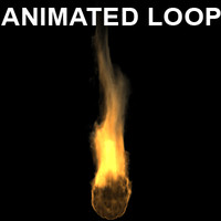FX_torchflame_animated_loop