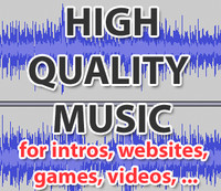 Rocking Intro Music 2