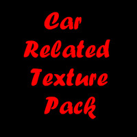 Car related textures.zip